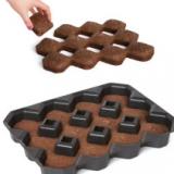 All Crispy Corner Brownie Pan