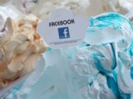 Facebook-Flavored Ice Cream