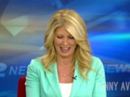 This Reporter Can't Stop Laughing During A Segment About A Clown Car Crash