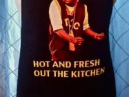 LOL: R. Kelly 'Ignition Remix' Apron