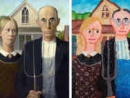 Cake Paintings Turn Classic Paintings Into Edible Art!