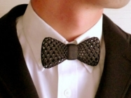 Out-Hip The Hip With A 3D Printed Bow Tie