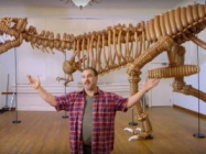 A Life-Size T-Rex Balloon Animal & More Incredible Links