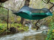 GIVEAWAY: The Coolest Tent Hammock In The World!