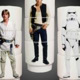 Star Wars Stackable Mugs