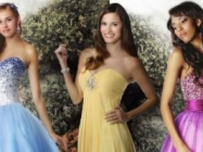 Check Out This New Magical Disney Prom Dress Collection