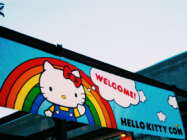 Take A Look Inside The World's First Hello Kitty Convention