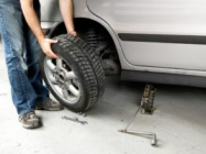 Impact Wrench VS Impact Driver For Lug Nuts