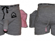 Check Out This Ridiculously Sexy Elephant Underwear For Men