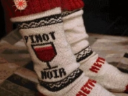 These Netflix Socks Will Pause Your Show When You Fall Asleep