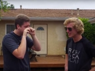 Watch As Color Blind Brothers See Color For The First Time