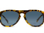 Check Out These Super Unique, Vintage-Inspired Sunglasses