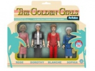 Golden Girls Action Figures Coming To Comic Con 2017!