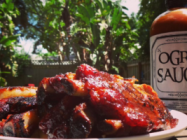 Ogre Sauce - Craft BBQ Sauce on Kickstarter