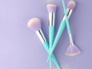 Your Makeup Kit NEEDS These Unicorn Horn Makeup Brushes