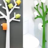 Toilet Paper Tree
