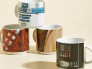Come To The Dark Side, We Have This Star Wars Mug Set