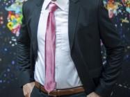 The D*ck Tie Exudes Class & Elegance
