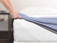 Believe Me, You're Gonna Want This Futuristic Mattress Pad