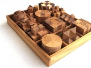 Handmade Puzzle Sets - Must Buy
