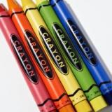 Acme Crayon Rollerball Pens