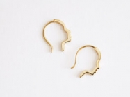 Check Out These Super Clever Silhouette Earrings!