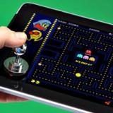 Joystick for iPad