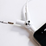 Headphone Jack Splitter