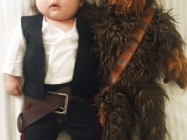 This Baby Cosplay Is The Cutest, As Evidenced By These Photos