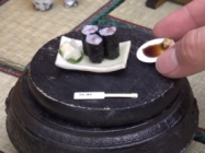 Tiny Sushi Being Prepared Is So Cute It Will Affect You Deeply