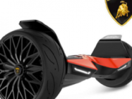 Lamborghini Hoverboard - Best Unique Gift for Christmas