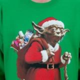 Geeky Christmas Sweaters