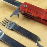 Outdoor Cutlery Set Baladeo