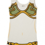Slave Leia Tank Dress