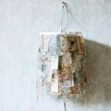 Umbu Paper Lamps