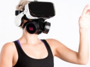 VR Porn Will Soon Be Adding Scents To The Experience...