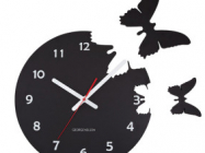 Oh Look, It's Butterfly O'Clock