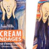 Scream Bandages