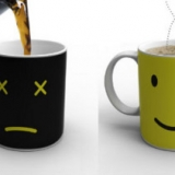 Heat Activated Monday Morning Mug