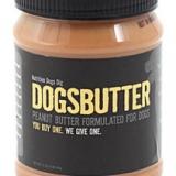 Dogsbutter, Peanut Butter For Dogs