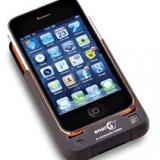 EnerG iPhone Case