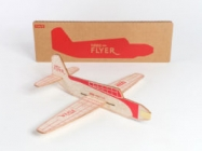 GIVEAWAY: Turbo Flyer Airplane