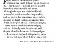 Thou Wilt Enjoyeth Pop Songs Rewritten As Sonnets