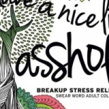 Breakup Coloring Book
