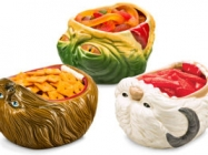 Belly of the Beasts : Star Wars Snack Bowls