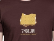 These Foodnited States T-Shirts Are So Punny It Hurts