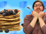 Here's A Bunch Of Irish People Trying American Breakfasts