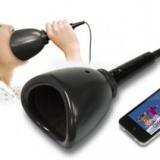 Noiseless USB Karaoke Mic