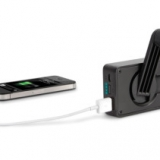 Hand Crank Cell Phone Charger