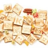 Toasteroid Toaster
